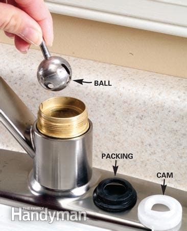 how to fix a leaky faucet family handyman how to fix a leaky faucet the family handyman