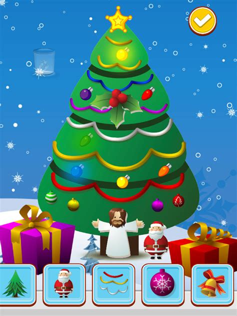 193 rbol de navidad juegos ni 241 os para android descargar gratis