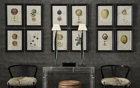 inspire hanging art without a frame dwell with dignity how to master the art of perfect picture hanging country