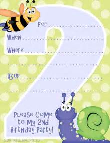 free printable party invitations invitation template for