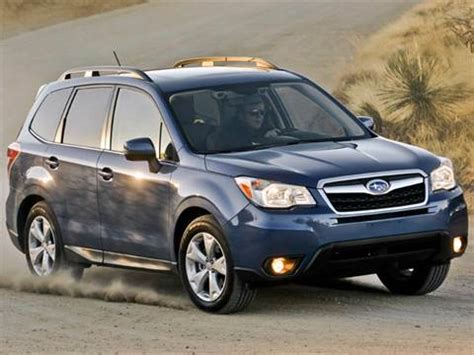 blue book used cars values 2011 subaru forester seat position control 2014 subaru forester pricing ratings reviews kelley blue book