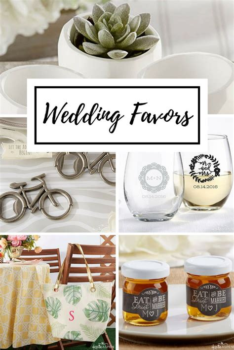40 best favor displays images on marriage and favors