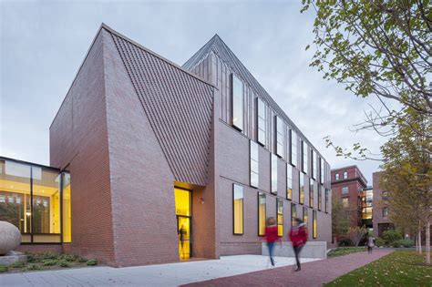 www architecture com tozzer anthropology building kennedy violich