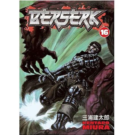 berserk vol 16 berserk volume 16 berserk at