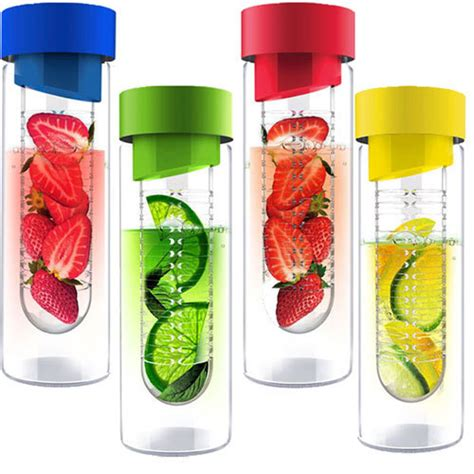 What Fruit Are In Water To Drink And Detox by Best Fruit Infused Water Bottles Guide Review Top 3 To