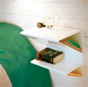 Bedside Shelf 25 Stunning Side Table Designs