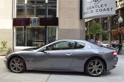 2009 Maserati Granturismo Price by 2009 Maserati Granturismo S Stock L228b For Sale Near