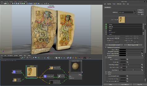 autodesk maya substance bm allegorithmic documentation