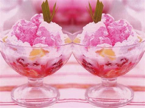 resep es kelapa muda segar dan lezat resep biyen resep es kelapa muda doger segar resep masakan kue