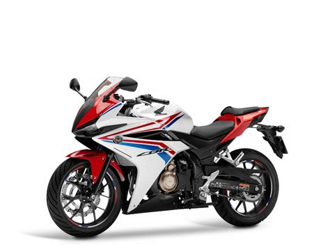 cbr sport bike 2016 honda cbr500r review of specs changes sport bike