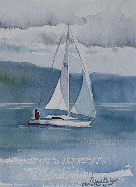 sailboat exercise best 25 sailboat art ideas on pinterest sailboat