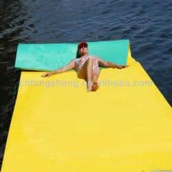 water mat floating mat