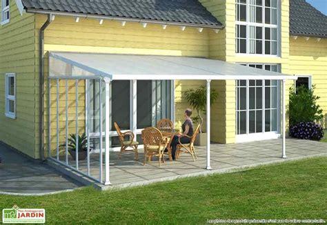 pavillon 7x4 paroi pour pergolas patio 3m panneau lat 233 ral 3m pour