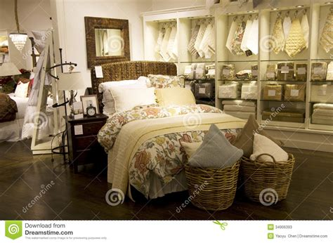 stores that sell home decor home bedroom decor furniture store stock photos image 34906393