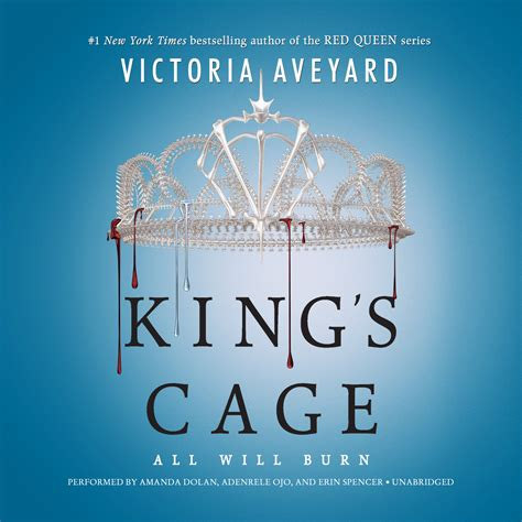 kings cage red queen 1409150763 boring book recommendation king s cage victoria aveyard bored to death book club