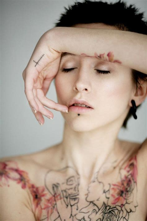 tattoo models nyc pin by cytherea ny on european tattoo models pinterest