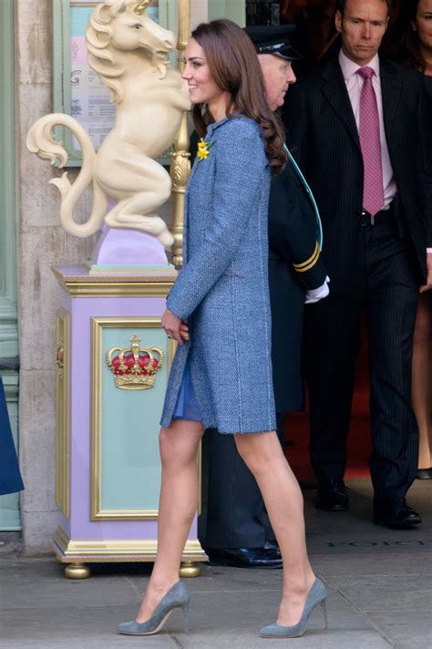 Do You A Fashion Icon by What Do You Think Of Kate Middleton S Style Is She A