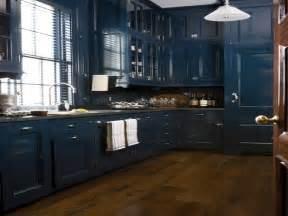 wonderful Tile Backsplash Ideas For Kitchen #5: navy-blue-kitchen-curtains-dark-navy-blue-kitchen-cabinet.jpg