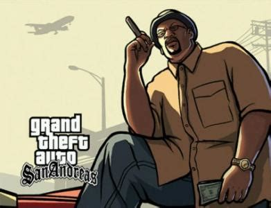 gta: san andreas is now available for android and amazon