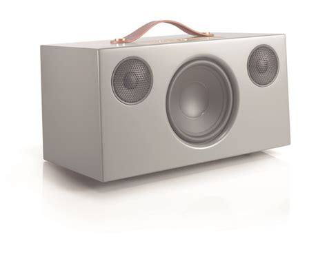 Speaker Bluetooth Forsta audio pro addon c10 lyd billede