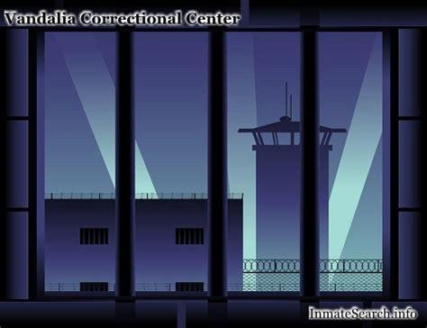 Vandalia Court Records Vandalia Correctional Center Inmate Search In Il