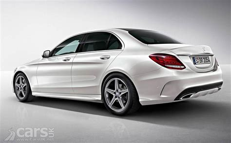 2014 mercedes c class amg line pictures cars uk