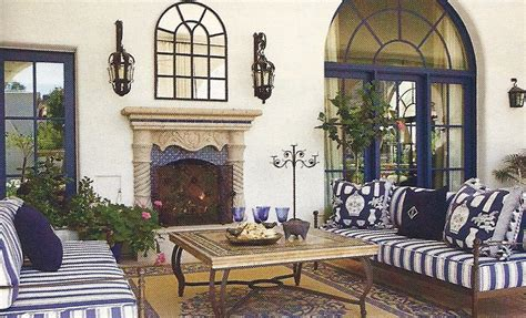 santa barbara style interior design santa barbara spanish us interior designs spanish style in santa barbara