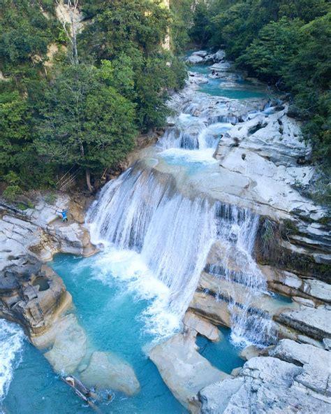 lokasi air terjun tanggedu sumba wisata   punya
