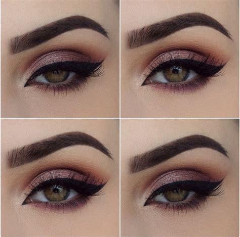 tutorial eyeshadow wardah seri d las 25 mejores ideas sobre cejas perfectas en pinterest
