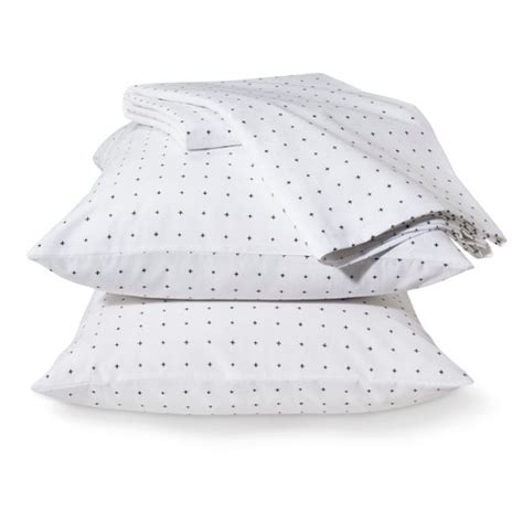 Room Essentials Sheets by Room Essentials 174 Easy Care Sheet Set Prints Target