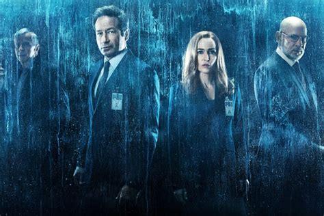 film seri x files the x files saison 11 l humanit 233 est en danger dans le