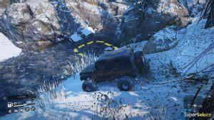 upgrades  vehicles  north port alaska game  guides