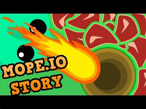 mope io mope io story trolling rudest player ever part 1