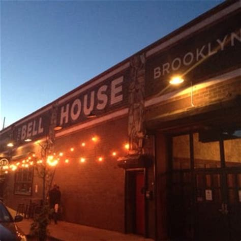 the bell house the bell house 135 photos 336 reviews music venues 149 7th st gowanus