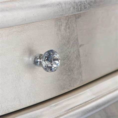 Commode Argent by Commode Coiffeuse Rangement Fantastica Argent Achat