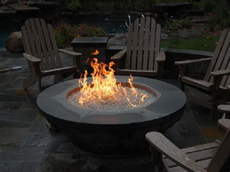 image result for outdoor fire pits project backyard