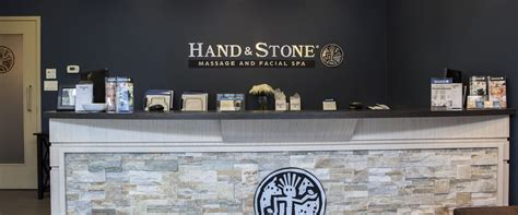Hand And Stone Gift Card Balance - in the media hand stone massage and facial spa