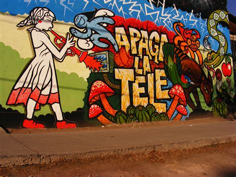 imagenes murales urbanos el boom por el muralismo en las nuevas generaciones