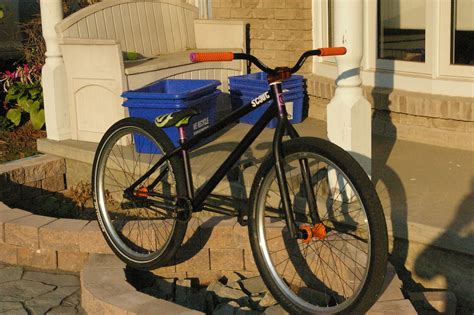 Frame Stout Ft15 26 Quot dirt jump bikes any bike welcome as as its dj or