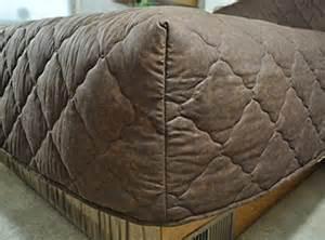 Queen Bed Spreads Solid Color Coffee Brown Short Queen Rv Bedspread 3 Pc Set