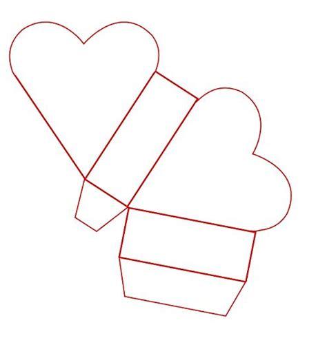 cajita en forma de corazn cajita con coraz 243 n para d azucar cajita para galletas corazon