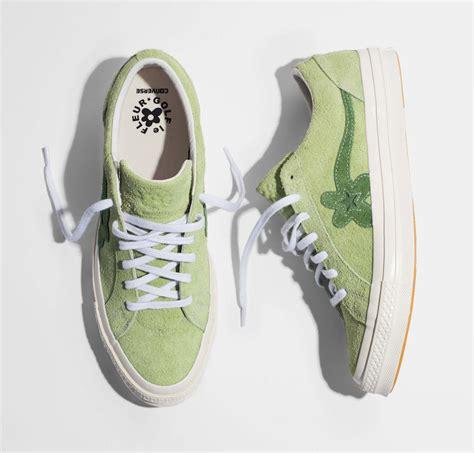 Sepatu Converse Golf Le Fleur more golf le fleur x converse one pastel pack