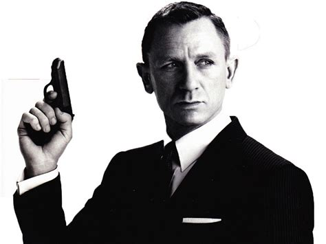 The Bond Of Black bond actors ranked everything or nothing