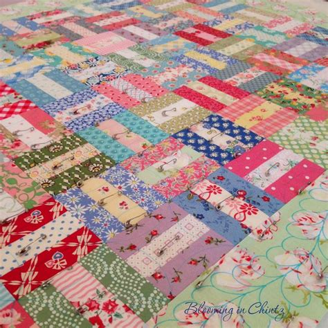 Easy Patchwork Quilts - 615 best 1930 s quilts images on quilt blocks