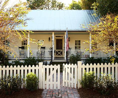 cottage style home ideas