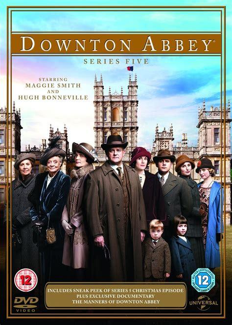 Downton abtei saison 4 herunterladen hdmi - prolitid