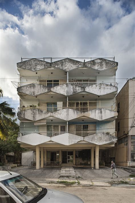 modern cuba s mid century houses survived the