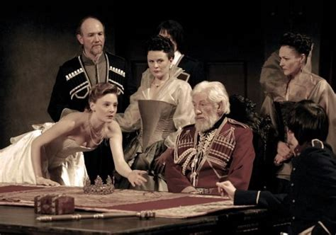 king lear main themes when allowing decision latitude can backfire ideas for