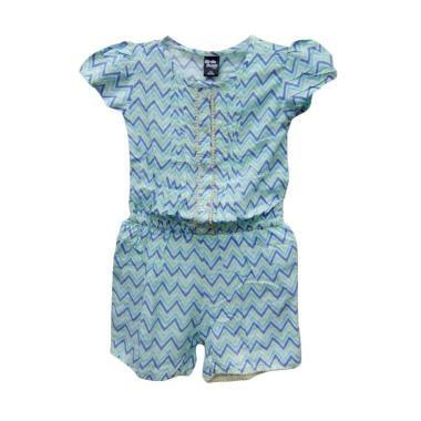 Daftar Baju Jumpsuit Jual Stb Bb 5003 Baju Anak Perempuan Model Jumpsuit