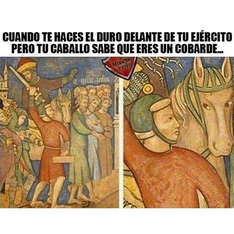 imagenes graciosas medievales im 225 genes divertidas de caballos